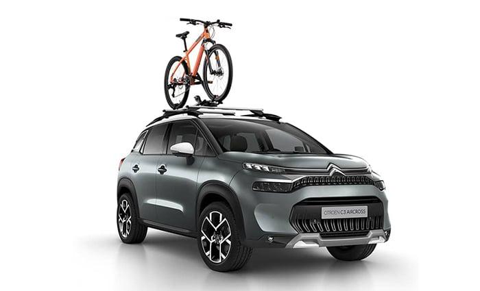 Citroën C3 Aircross Accessoires Valréas