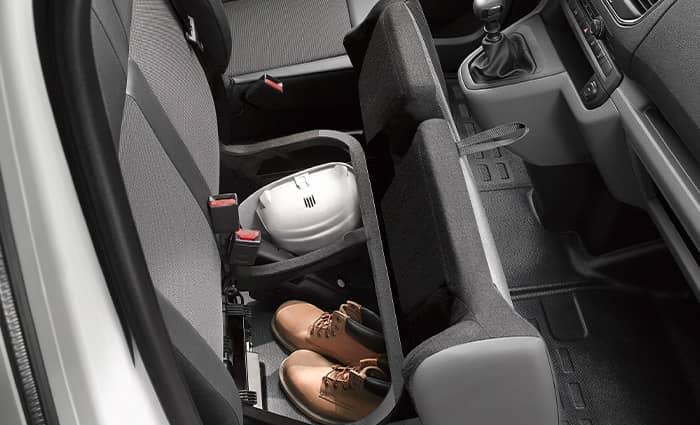 Accessoires utilitaire Citroën Jumpy Valréas