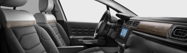 Citadine modulable et confortable Citroën C3 Valréas