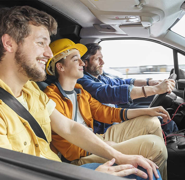 chargement utilitaire Citroën Jumpy Valréas