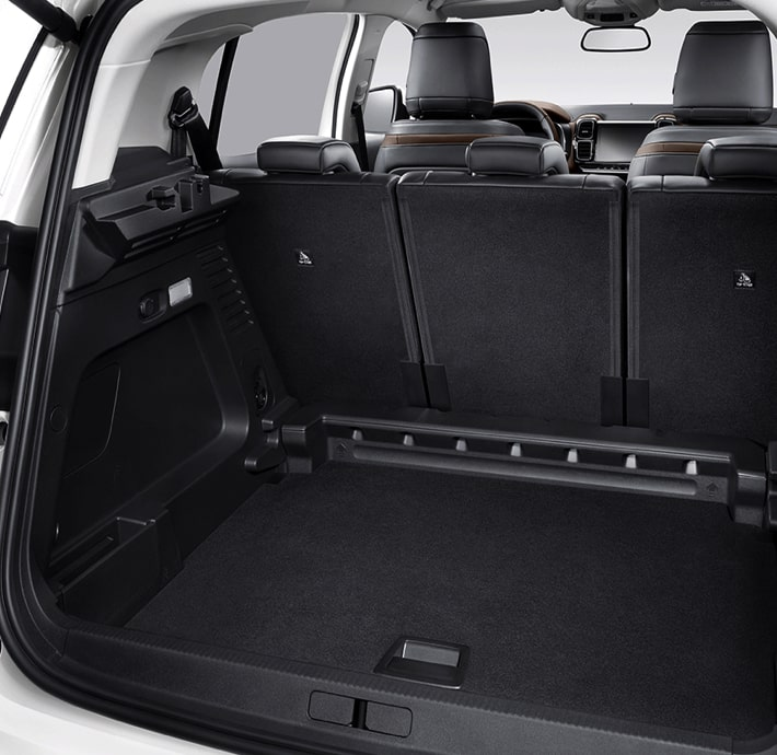 Confort SUV Citroën C5 Aircross Valréas garage