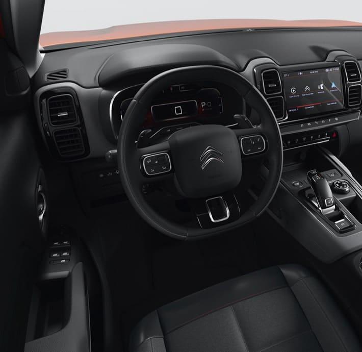 SUV personnalisable Citroën C5 Aircross Valréas