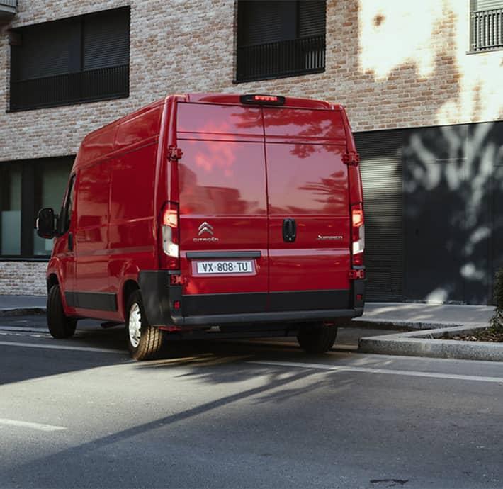 Citroën Jumper Utilitaire Valréas