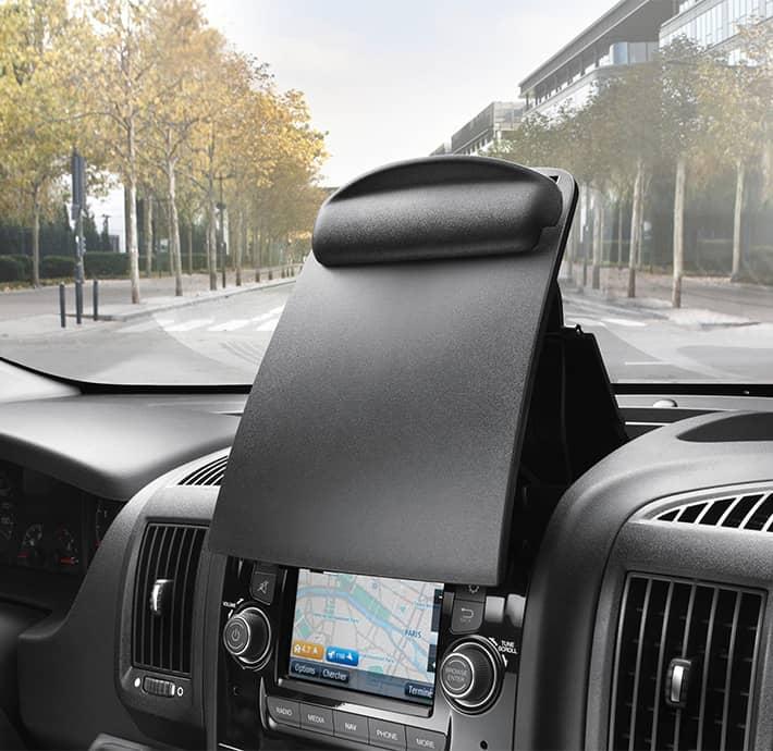 Technologies Citroën Jumper