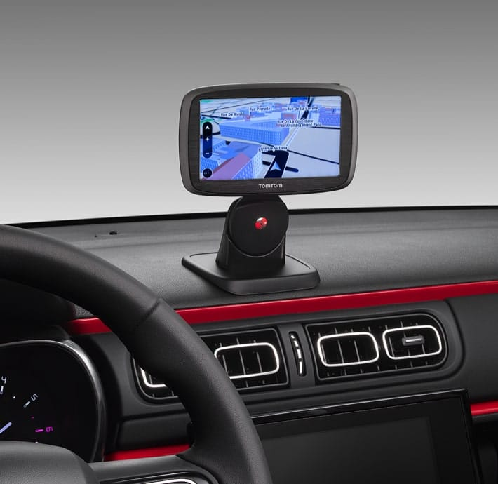 Citroën C3 accessoires multimédia Valréas