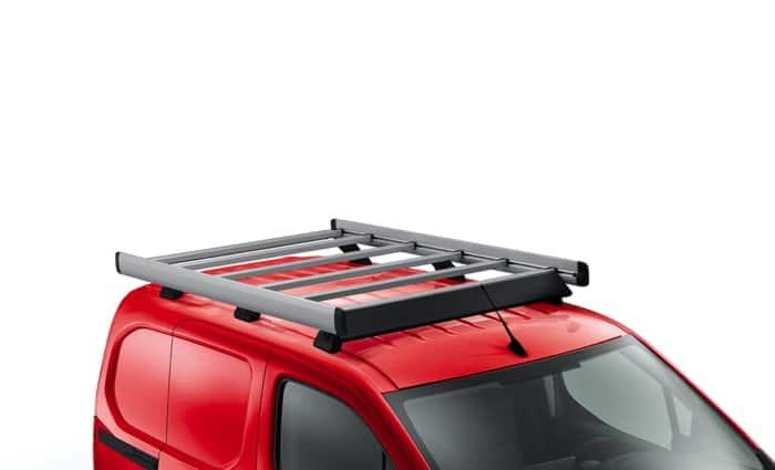 Accessoires Citroën Berlingo Van valréas