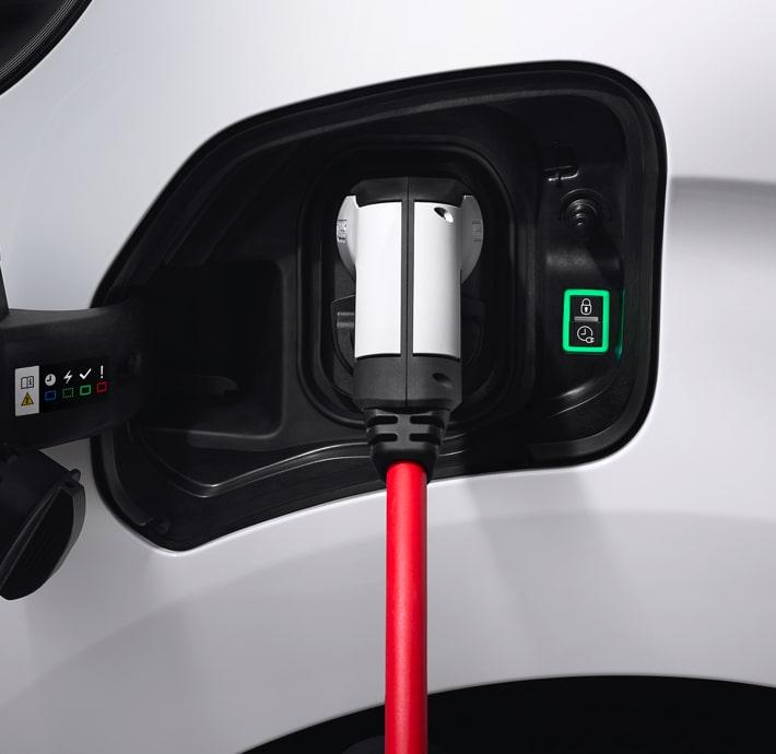 Batterie ë-jumpy électrique
