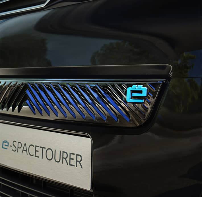 Batterie Citroën ë-SpaceTourer