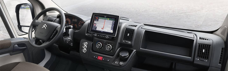 Confort E-Jumper Citroën Valréas