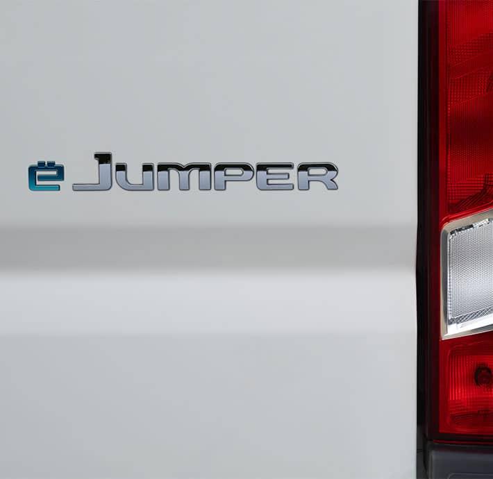 recharge et borne Utilitaire électrique Citroën ë jumper Valréas