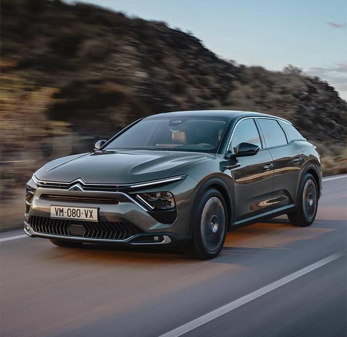 Solutions de financement Citroën Valréas
