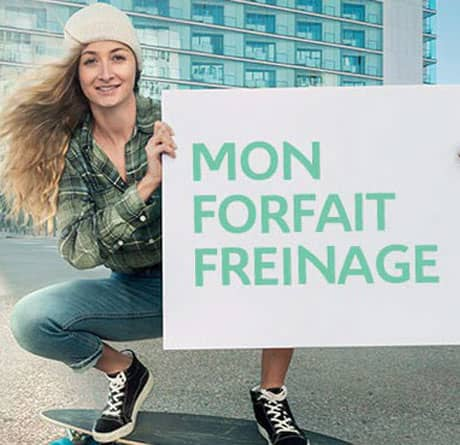 Forfait après-vente Citroën Valréas