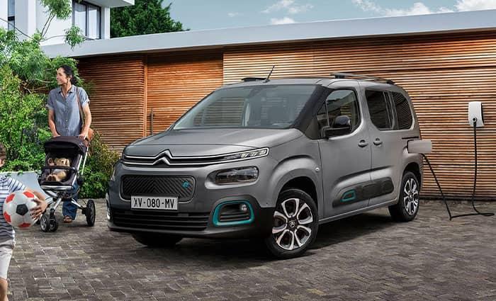 ë-berlingo Citroën Valréas